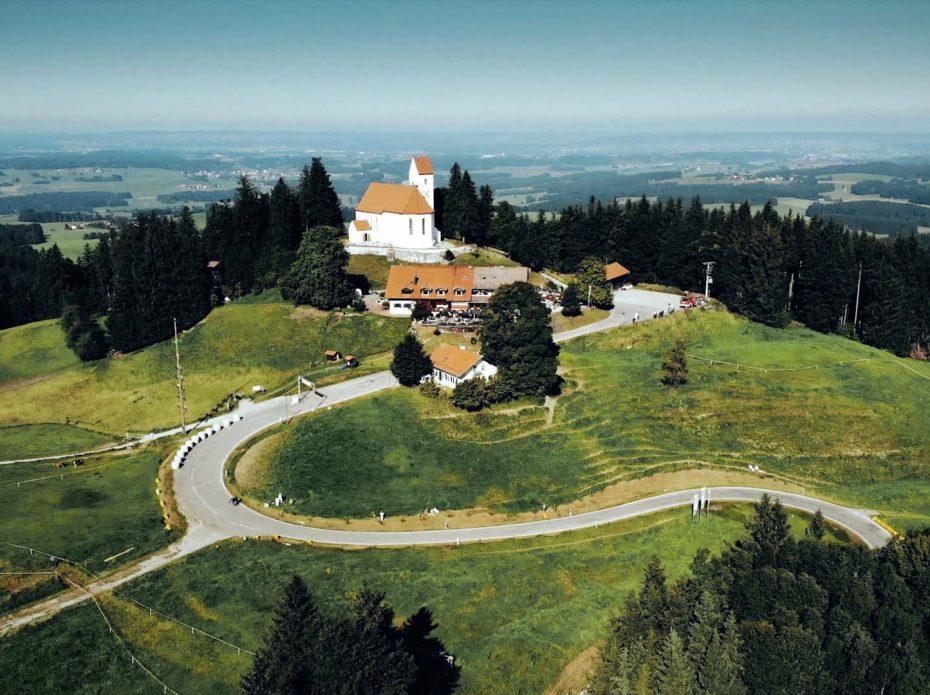 Auerberg Klassik | Hill Racing ______________________ JETZT ANSEHEN