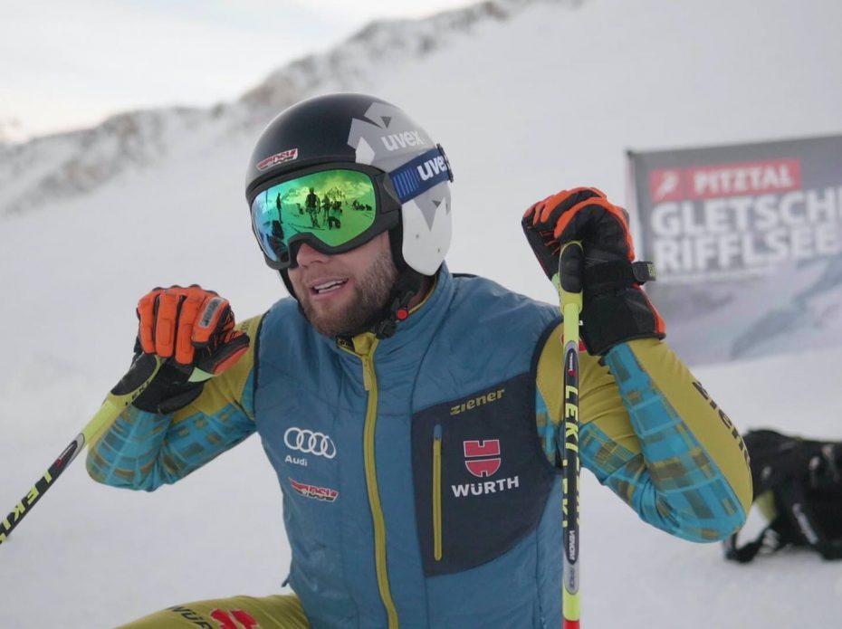 Skicross im Pitztal ______________________ JETZT ANSEHEN