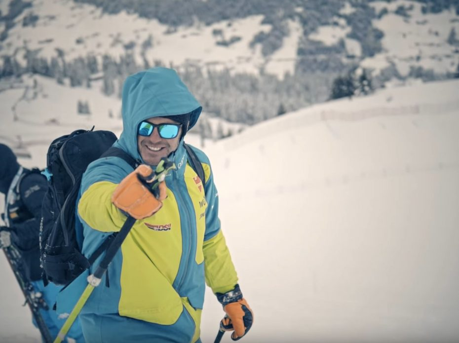 Ski X Files | MeinTeam