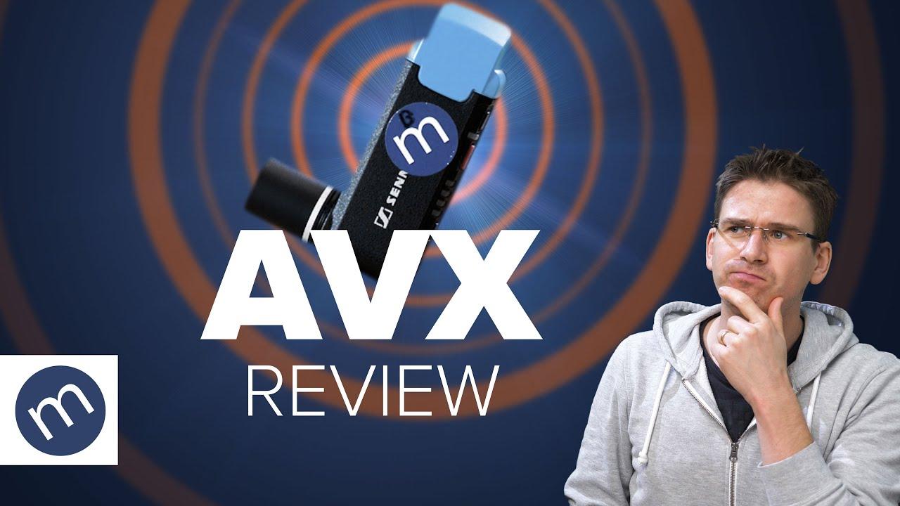 Mein Sennheiser AVX Review nach mehr als 3 Jahren