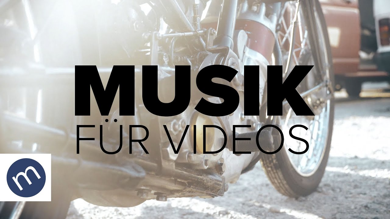 Musik für Videos GEMA