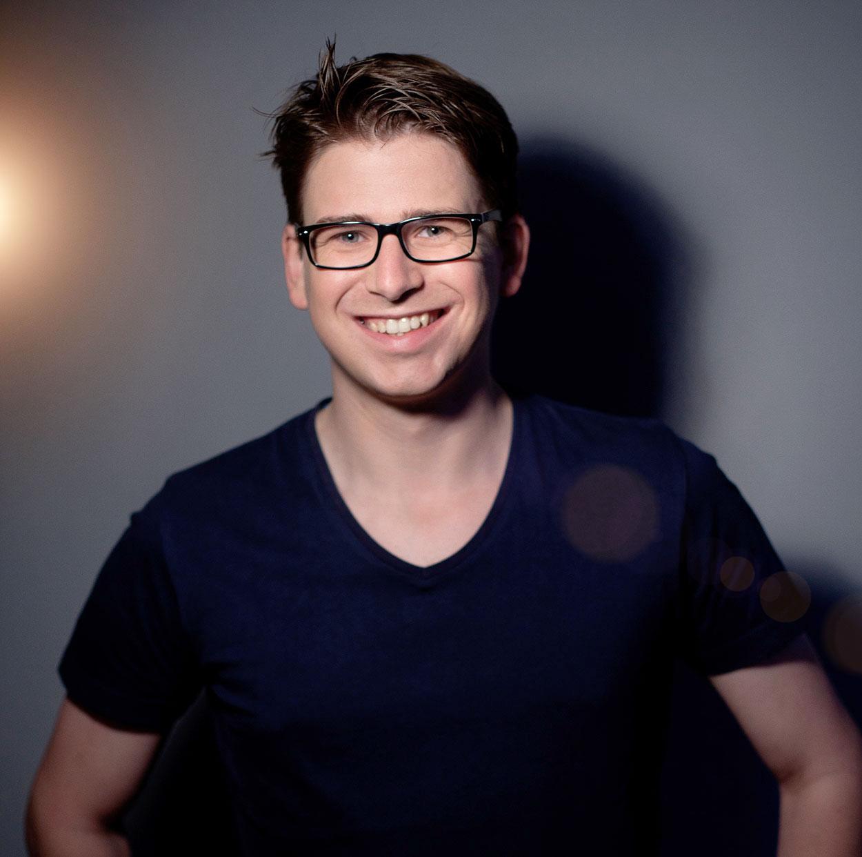 Thomas Vettermann Videoproduzent